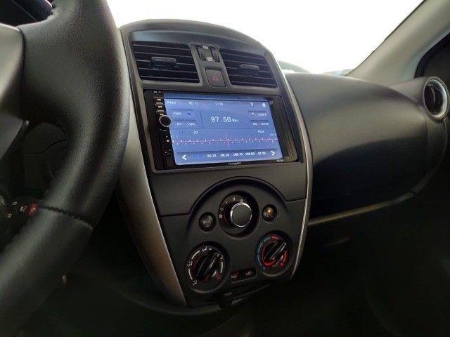 Nissan Versa SV 1.6 CVT 2018  Ziro 81 98764.7679 (Whatsapp) - Foto 2