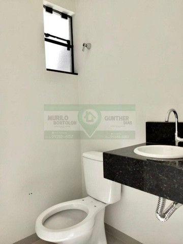 VENDA | Sobrado, com 3 quartos em Santa Fé, Dourados - Foto 12