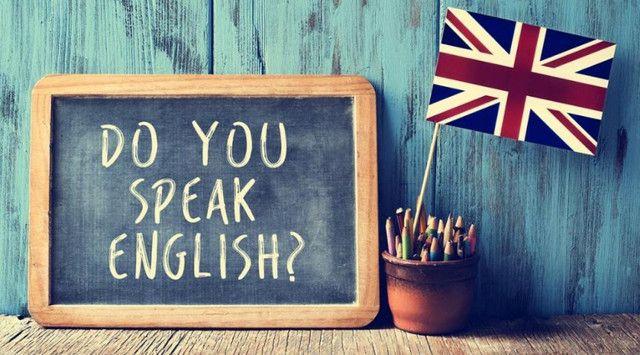 Você fala inglês fluente?