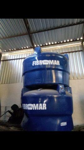 Tanques e caixas d'água (leia a descrição ) - Foto 5