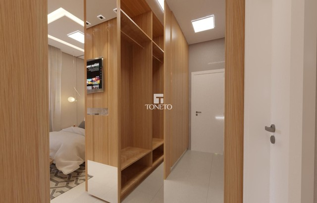Sobrado 3 dormitórios à venda Cerrito Santa Maria/RS - Foto 20