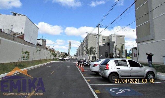 Apartamento com 2 quarto(s) no bairro Jardim das Palmeiras em Cuiabá - MT - Foto 3