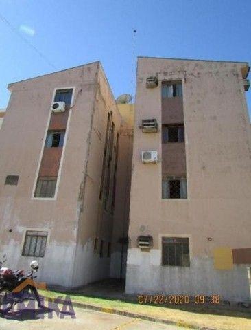 Apartamento com 2 quarto(s) no bairro Cidade Alta em Cuiabá - MT