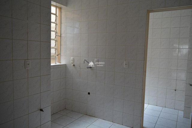 Apartamento 02 dormitórios para alugar em Santa Maria de frente com Sacada Garagem - ed Sa - Foto 6