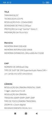 Redmi 9A  - Foto 3