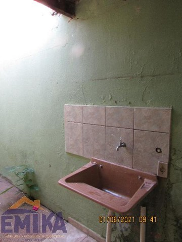 Apartamento com 1 quarto(s) no bairro Barra do Pari em Cuiabá - MT - Foto 10
