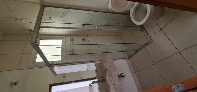 Casa em condomínio 2 quartos com suite e lazer completo - Segurança   - Foto 8