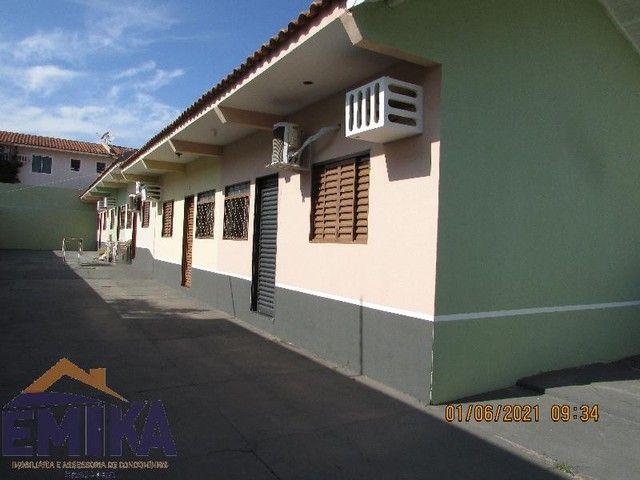 Apartamento com 1 quarto(s) no bairro Barra do Pari em Cuiabá - MT - Foto 3