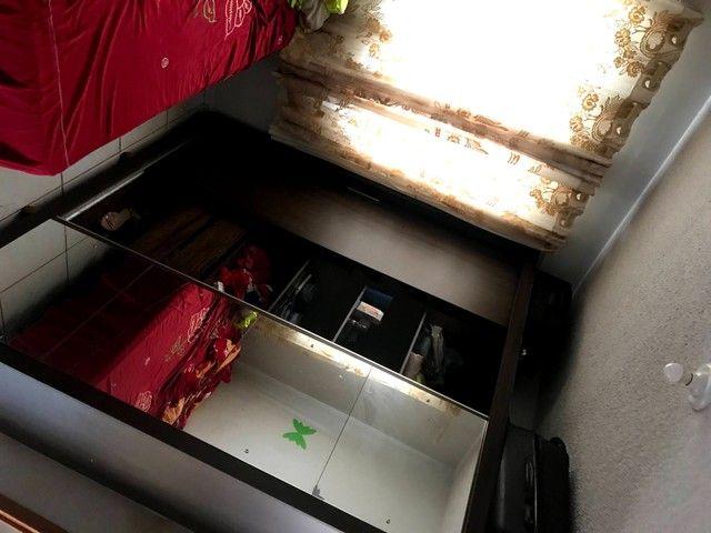 Apartamento para venda tem 90 metros quadrados com 2 quartos uma vaga - Foto 4