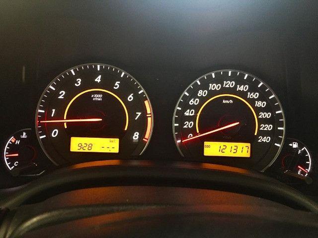 Corolla GLi 1.8 Flex 16V Mec 2014 - Foto 12