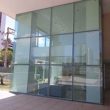 Ótimo apartamento no bairro de fátima, com 3 quartos sendo 2 suítes, armarios, blindex nos - Foto 12