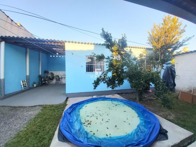 Casa 3 dormitórios à venda Pé de Plátano Santa Maria/RS - Foto 9