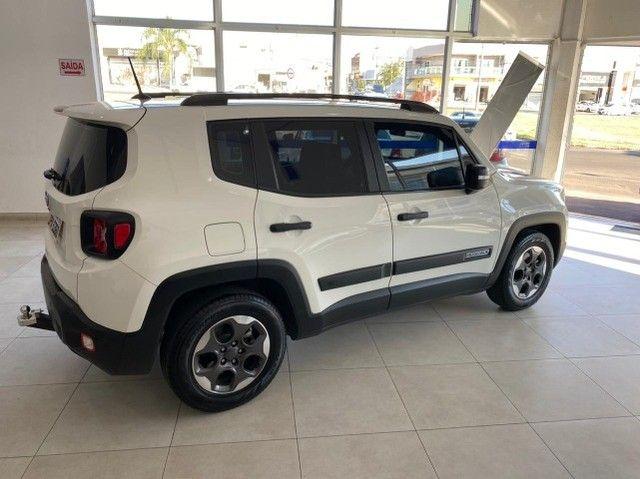 jeep renegade 1.8 automático 2019 - Foto 5