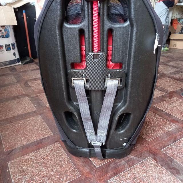 Cadeira criança triciclo carrinho bicicleta  - Foto 2
