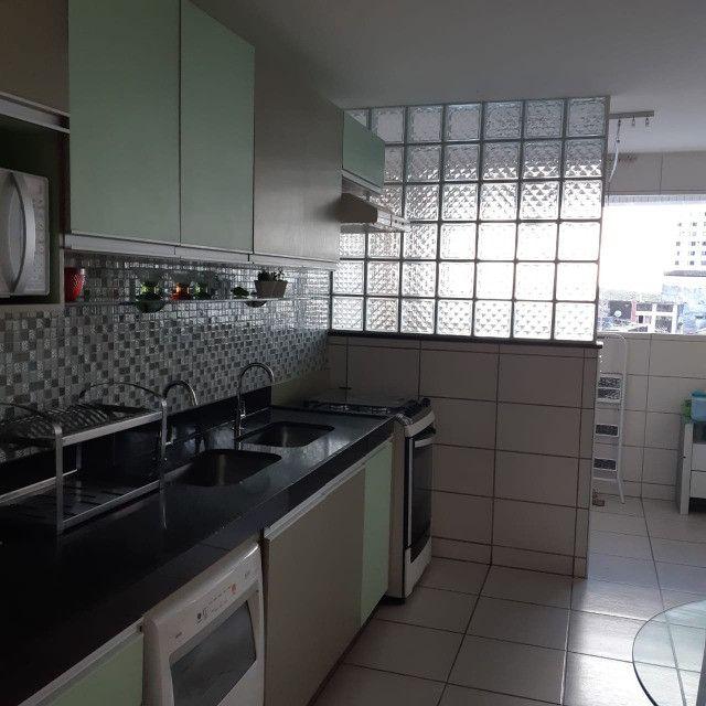 Edf Vinicius de Morais BV/alto padrão/130m/3 Qtos / localização top/pronto - Foto 19