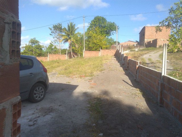 """Vendo ou Alugo """"Casa com terreno"""" EXTRA!"""