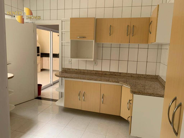 Casa com 4 dormitórios à venda por R$ 570.000,00 - Jardim Aeroporto - Várzea Grande/MT - Foto 11