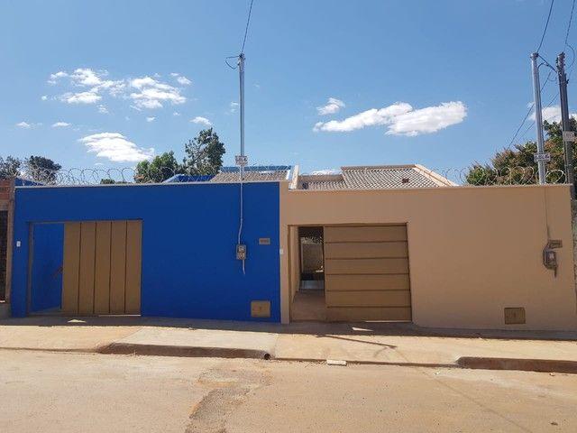 Casa para venda com 89 metros quadrados com 3 quartos - Foto 3