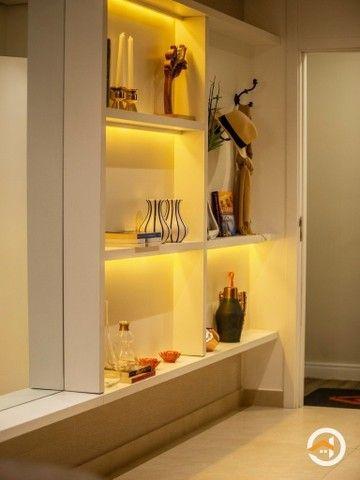 Apartamento à venda com 2 dormitórios em Setor aeroporto, Goiânia cod:5259 - Foto 11