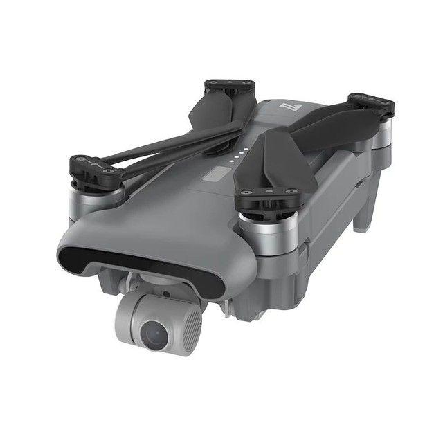 Drone Fimi Xiaomi X8SE 2021 Câmera UHD Anti-vibração HDR 4k Distância 8kms-15 Modelos - Foto 4