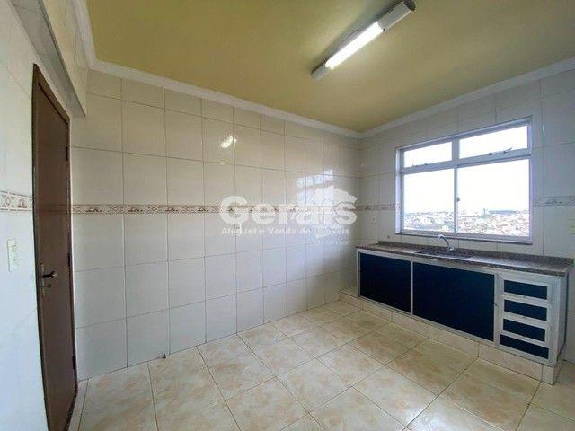 Apartamento para aluguel, 3 quartos, 1 suíte, 1 vaga, BELA VISTA - Divinópolis/MG - Foto 9