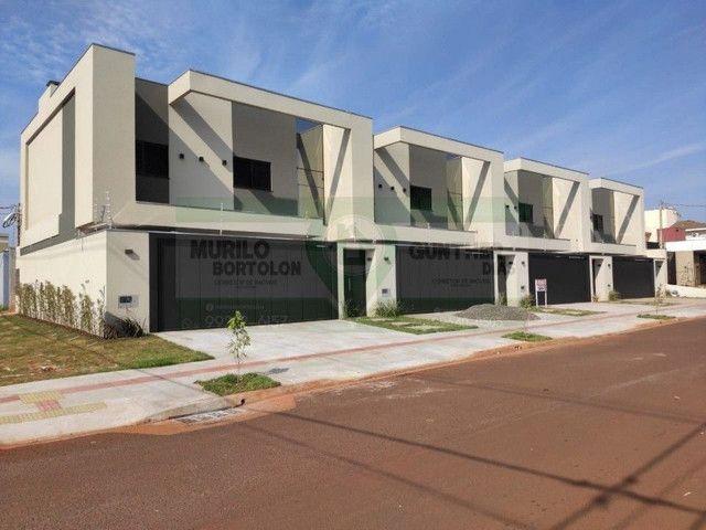 VENDA | Sobrado, com 3 quartos em Santa Fé, Dourados - Foto 5