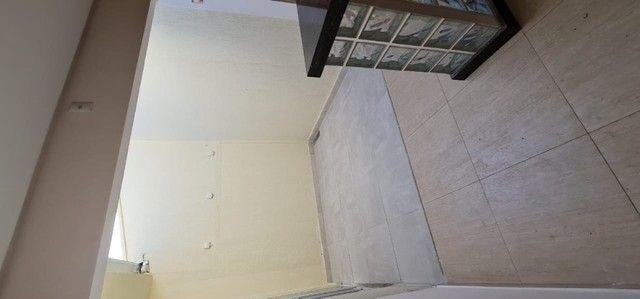 Casa em condomínio 2 quartos com suite e lazer completo - Segurança   - Foto 7