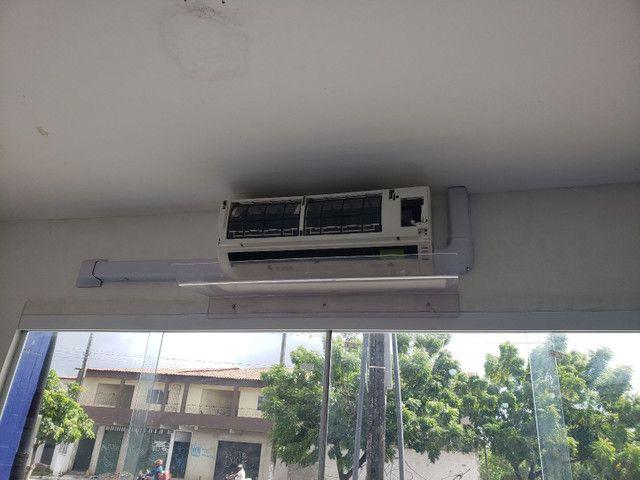 Instalação em ar condicionado  - Foto 6