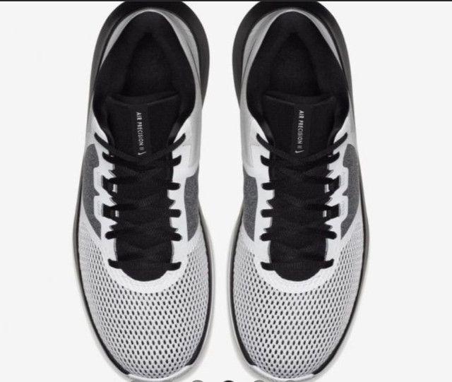Tênis Nike Air Precision II  - Foto 3