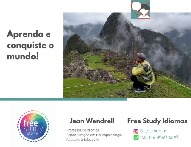 Aulas de Espanhol - Free Study Idiomas - Foto 2