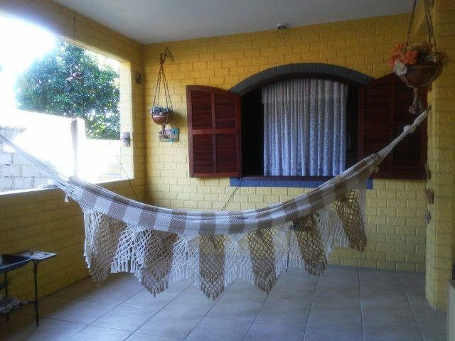 Venda ou Permuta Excelente casa com terraço e quitinete no Rio de Janeiro