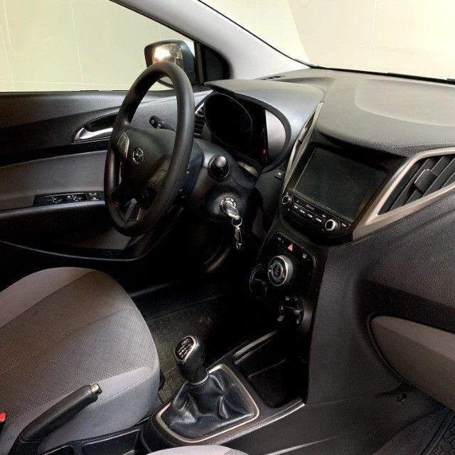HB20S Comfort Style 1.0 Turbo 2018 + Laudo Cautelar I 81 98222.7002 (CAIO) - Foto 7