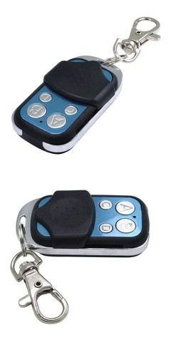Controle Remoto Sonoff 4ch Pro Wifi 433mhz Sem Fio - Foto 2