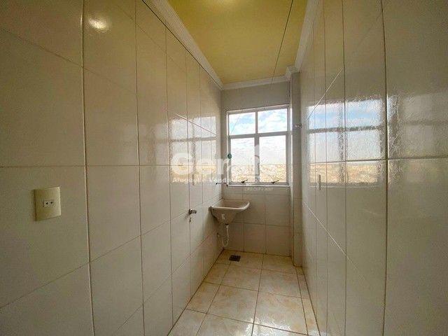 Apartamento para aluguel, 3 quartos, 1 suíte, 1 vaga, BELA VISTA - Divinópolis/MG - Foto 10