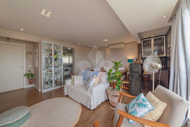 Apartamento à venda com 3 dormitórios em Jardim lindóia, Porto alegre cod:9268 - Foto 7