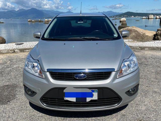 Ford Focus SE 2011 automático com 69000 KM - Foto 3