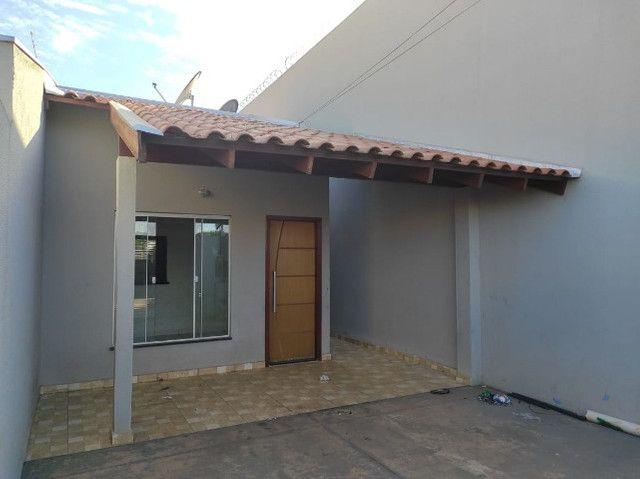 Casa já financiada no Losangeles aceita carro!