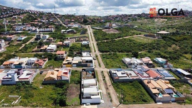 Lotemento Serra do Mel, terrenos à venda - Gravatá/PE - Foto 2