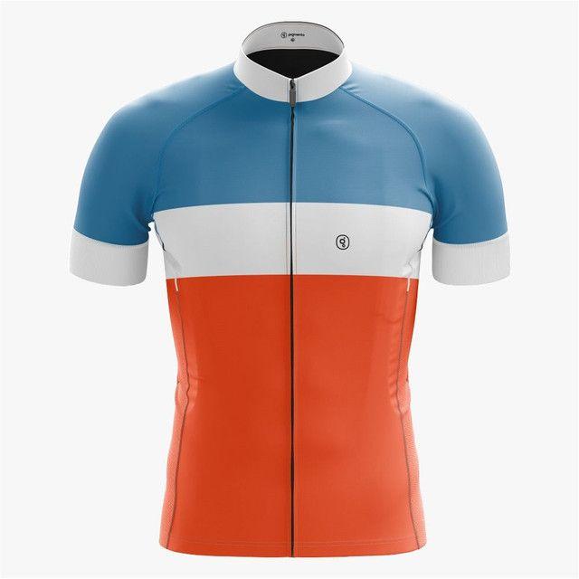 Camiseta Ciclismo masculino