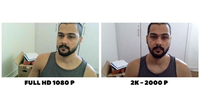 Webcam Full HD 1080p e 2k - Foto 5