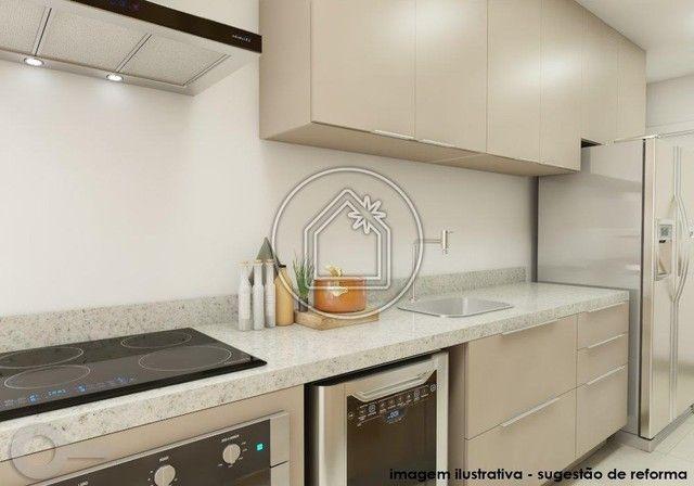 Apartamento à venda com 2 dormitórios em Lagoa, Rio de janeiro cod:900742 - Foto 3