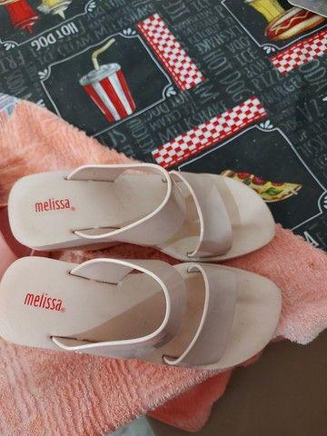 Sandálias em perfeito estado - Foto 5