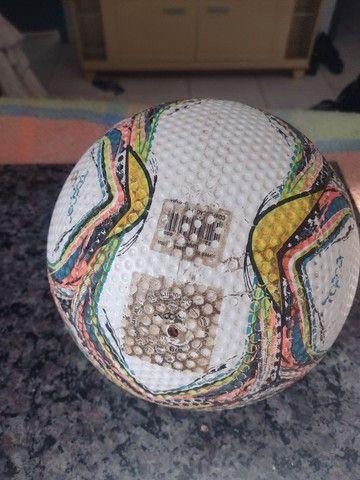 Bola de Futsal Topper Samba TD1  - Foto 2