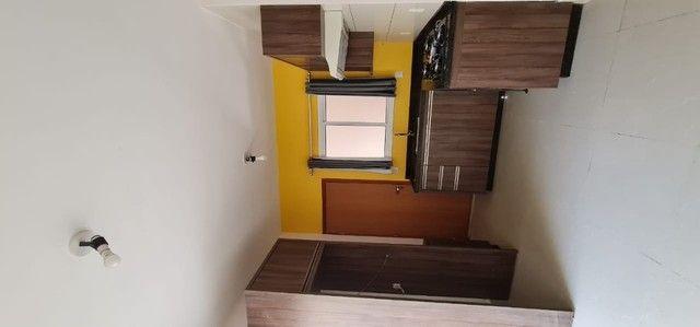 Casa em condomínio 2 quartos com suite e lazer completo - Segurança   - Foto 4