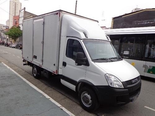 iveco daily 35S14  2017