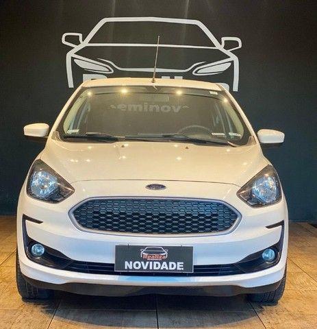 Ford Ka SE Plus 1.5 AT (Flex) 2020  - Foto 3