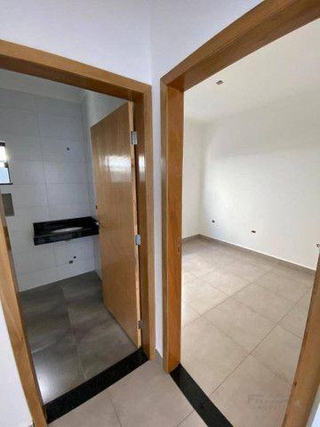 Casa com 2 dormitórios à venda, 56 m² por R$ 220.000,00 - Loteamento Madrid - Maringá/PR - Foto 6