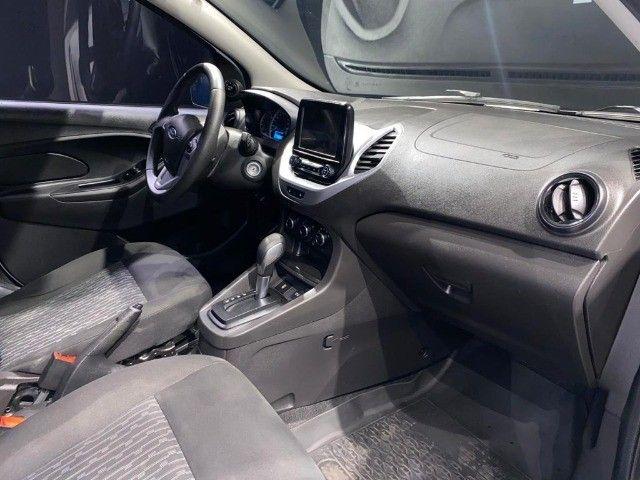 Ford Ka SE Plus 1.5 AT (Flex) 2020  - Foto 13