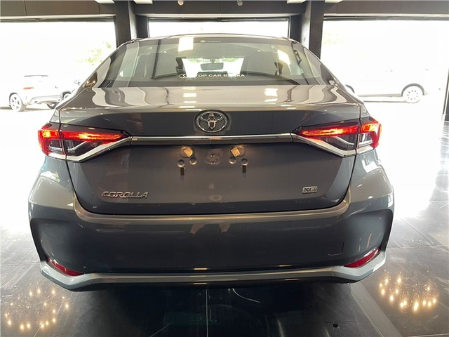 Toyota Corolla 2022 2.0 vvt-ie flex xei direct shift - Foto 4