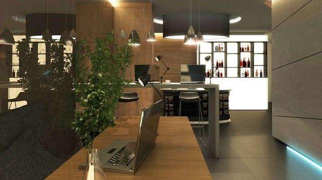 WL Prime - Apartamento de 61 à 117m², com 2 Dorm - Santa Lúcia - ES - Foto 16